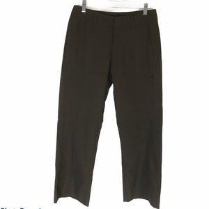 Patagonia khaki brown pants